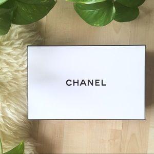 CHANEL Small/Medium Empty Gift Box Only